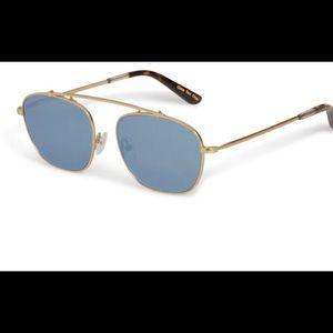 Toms - Riley Non Polar Sunglasses